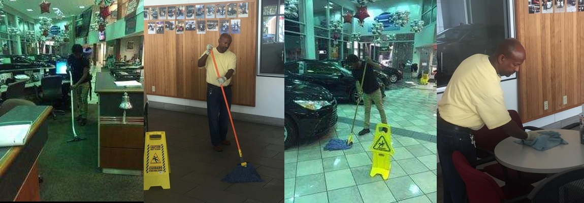 Welcome to Super Cleaning Services, Inc.